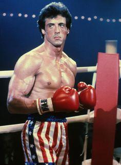 Rocky Balboa Movie, Rocky Balboa Poster, Rocky Balboa Quotes, Rocky Poster, Rocky Film, Rocky Balboa Costume, Rocky 3, Sylvester Stallone Young, Sylvester Stallone Quotes
