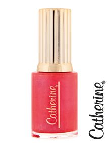 Classic Lac signal red Nr. 532, by Catherine Nail Collection