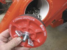 FARM SHOW - Tractor Loader Tool Holders
