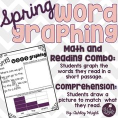 This set contains 11 different short easy-read passages for your students that will show off their reading skills AND math skills!!!! This is a great activity to use for math/literacy centers, small group work, and even homework! Since it is a print-and-go packet, there is no prep!!!!