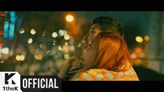 [MV] Jung Key(정키) _ Anymore(부담이 돼) (feat. Whee In of MAMAMOO(휘인 of 마마무)) - YouTube