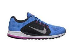 Nike Zoom Elite+ 6 Women's Running Shoe