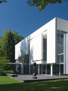 museum-frieder-burda ~ Baden-Baden ~ Skuwandi