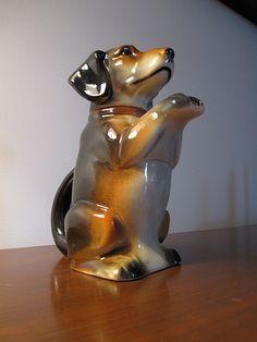 Dog Teapot