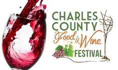 Groupon - Up to 45% Off General Admission Tickets at Charles County Food and Wine Festival in Southern Maryland Blue Crabs Stadium. Groupon deal price: $15