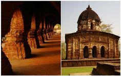 Asia's beautiful heritage temples