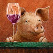 House Swine... Poster
