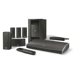 Bose Lifestyle 525 Series III Home Entertainment System #Bose #Lifestyle #Home #Sound #ListenForYourself #WiFi #Fall #BoseSurroundSound #SurroundSound