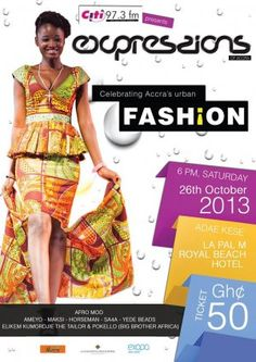 CITI FM's 'Expressions of Accra' Set For October 26 | 2Magazine