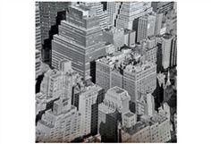 ΜΑΞΙΛΑΡΙ ΔΙΑΚΟΣΜΗΤΙΚΟ NEW YORK CITY 40x40CM