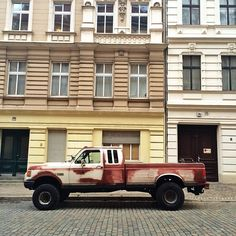 Fidicinstraße in Berlin, Berlin