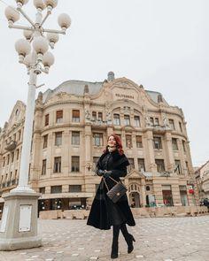 Timisoara Romania, Cold Weather Fashion, Case, Celebrity Style, Vintage Fashion, Photoshoot, Autumn, My Favorite Things, Celebrities