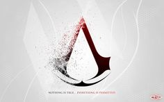 Assassin's Creed Wallpaper by ~GuardianoftheForce on deviantART