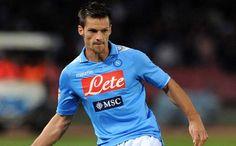 Napoli forlænger med Christian Maggio!