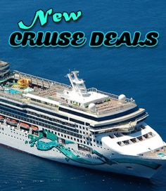 NEW CRUISE DEALS Including A Night Bahamas Cruise On The - Cheapest cruise line
