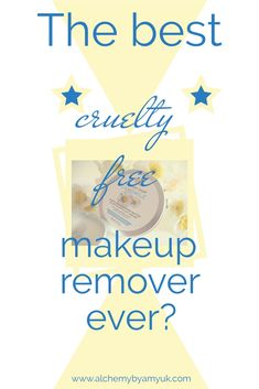 Cruelty Free Makeup Remover, Garnier Micellar Water, Blog Pictures, Wellness, Setting Spray, Perfect Makeup, The Body Shop, Alchemy, The Balm