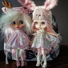 Ppinky's Blythe,Ppinkydolls,Azone Outfit set/dress/