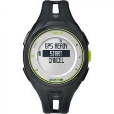 Timex Sport Ironman Run x20 GPS TW5K87300