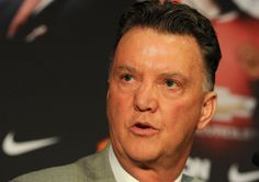 Louis van Gaal labelled Manchester United the biggest club in the world as he addressed the media for the first time since taking over at Ol...