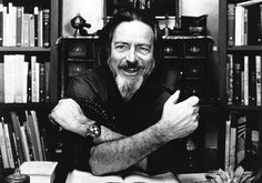 25 Life Changing Lessons To Learn From Alan Watts