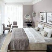 Спальни фото - дизайн интерьера