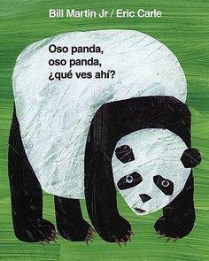 Oso pando, oso pando, que ves ahí? (Panda Bear, Panda Bear, What Do You See?) - 4 Kids Like Me