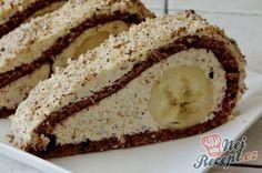 """Elephant tear"" - a very popular cake- ""Elefantenträne"" – ein sehr beliebter Kuchen ""Elephant tear"" – a very popular cake Sweet Recipes, Cake Recipes, Dessert Recipes, Healthy Recipes, Cake Cookies, Cupcakes, Gateaux Cake, Classic Cake, Cake & Co"