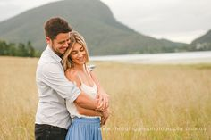country engagement shoot,
