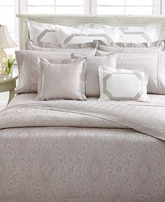 Lauren By Ralph Lauren Bedding, Suite Mink Collection - Bedding Collections - Bed & Bath - Macy's Bridal and Wedding Registry