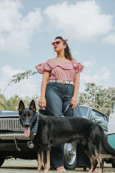 Retro, Dogs, Vintage, Style, Fashion, Swag, Moda, Fashion Styles, Pet Dogs