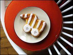 Der Tigerente! Tea Time, Kindergarten, Apple, Kitchen, Desserts, Color, Creative, Apple Fruit, Tailgate Desserts