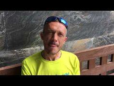 Transgrancanaria 360º. Edición inagural 2017. Entrevista Julián Morcillo. - YouTube