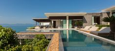 Villa Eridani in Koh Samui | Le Collectionist