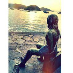 Brigitte Bardot com sua Case of Love em Búzios!! Nossas clientes vão por aí e a gente acompanha!!  www.facebook.com/euquerocaseoflove