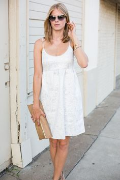 GIVEAWAY - @anthropologie $350 Giftcard! // A PIECE of TOAST // LWD Little White Dress