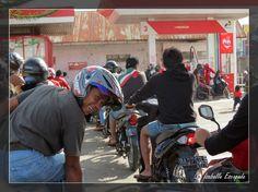 SUMATRA - Les scooters... http://indonesie.eklablog.com/