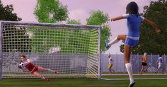 In the game of SIMS 3 Seasons, you can see the game also have a sports games. Play this SIMS 3 Seasons for it exhibits a lot of activities to do and enjoy by having a SIMS 3 Seasons Crack.