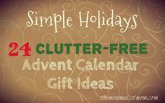 clutterfreeadvent