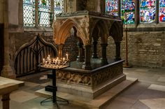 Oxford: Christ Church Cathedral | Flickr - Photo Sharing!