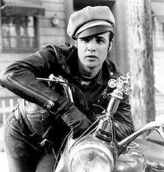 Marlon Brando - The Wild One