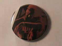 """Fathers Day Gift Sale// Comic Book 1.5"""" Button// Daredevil, $0.67"""