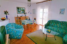 Vacation home. Trogir, Croatia