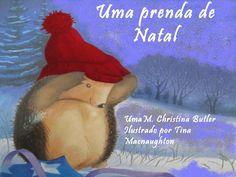 uma-prenda-denatal1-15180306 by ana via Slideshare