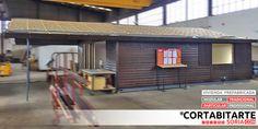 PROYECTOS | #tradicional #particular ampliación de vivienda (salón+habitación+baño) y 35m2 de porche, remates finales ·próximo destino... #laAlcarria #GUADALAJARA  CORTABITARTEsoria.COM/proyectos