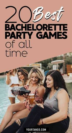 One Of The Best Parts Of A Bachelorette Party Is The Drinking, Clubbing, And Decorations. But Including Bachelorette Party Games Can Take Everything To The Next Level. Raunchy Bachelorette Party Games, Bachelorette Dares, Bachlorette Party, Bachelorette Party Decorations, Wedding Decorations, Bachelorette Drinking Games, Bachelorette Party Activities, Bachelorette Ideas, Fun Party Games