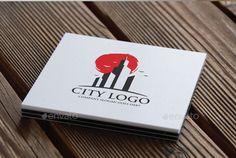 Looking For a Logo OR Brand Identity  Design? Contact Us. Custom Logo Design, Custom Logos, Building Logo, City Logo, T Shirt Costumes, Brand Identity Design, Logo Ideas, Shirt Designs, Design Ideas