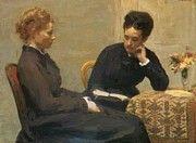 "New artwork for sale! - "" Reading 1877 by FantinLatour Henri "" - http://ift.tt/2iawZRC"