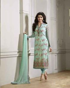 Best ever ethnic wear collection with chic work presented by threadsnhues.com. Each #designersuit is as exclusive as you :). Shop online- https://threadsnhues.com/ladies-wear/designer-wear