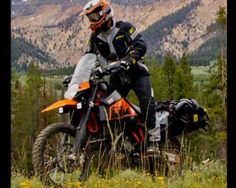 The Next Generation of Klim Adventure Gear is Here Ktm Adventure, Motorcycle Adventure, Ktm 690 Enduro, Bike Photo, Dual Sport, Cool Motorcycles, Riding Gear, Sport Bikes, Cool Bikes