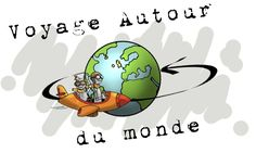 The trip around the world rnrnSource by mperritaz 7 Continents, World Crafts, Cycle 3, Teaching French, Too Cool For School, Classroom Themes, Social Studies, Activities For Kids, Around The Worlds